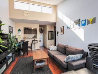 "Photo 5: 403 2173 W 6TH Avenue in Vancouver: Kitsilano Condo for sale in ""THE MALIBU"" (Vancouver West)  : MLS®# R2470311"
