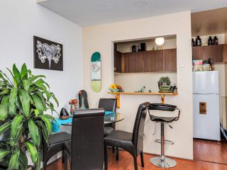 "Photo 6: 403 2173 W 6TH Avenue in Vancouver: Kitsilano Condo for sale in ""THE MALIBU"" (Vancouver West)  : MLS®# R2470311"