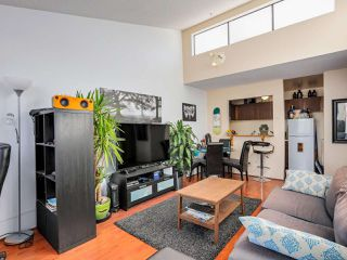 "Photo 4: 403 2173 W 6TH Avenue in Vancouver: Kitsilano Condo for sale in ""THE MALIBU"" (Vancouver West)  : MLS®# R2470311"