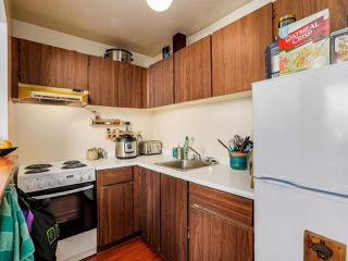 "Photo 7: 403 2173 W 6TH Avenue in Vancouver: Kitsilano Condo for sale in ""THE MALIBU"" (Vancouver West)  : MLS®# R2470311"
