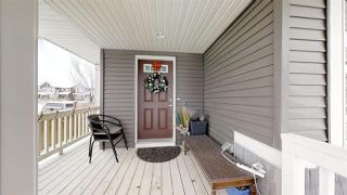 Photo 2: 5054 Orchards Gate in Edmonton: Zone 53 House for sale : MLS®# E4206517