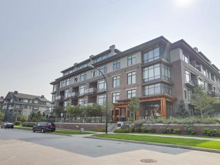 "Photo 1: 206 260 SALTER Street in New Westminster: Queensborough Condo for sale in ""PORTAGE"" : MLS®# R2480470"