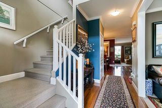 """Photo 4: 18579 67 Avenue in Surrey: Cloverdale BC House for sale in """"CLOVER RIDGE"""" (Cloverdale)  : MLS®# R2481358"""