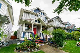"""Main Photo: 18579 67 Avenue in Surrey: Cloverdale BC House for sale in """"CLOVER RIDGE"""" (Cloverdale)  : MLS®# R2481358"""