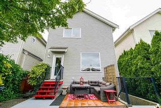 """Photo 37: 18579 67 Avenue in Surrey: Cloverdale BC House for sale in """"CLOVER RIDGE"""" (Cloverdale)  : MLS®# R2481358"""