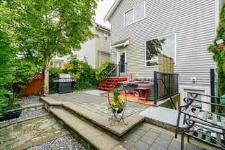 """Photo 38: 18579 67 Avenue in Surrey: Cloverdale BC House for sale in """"CLOVER RIDGE"""" (Cloverdale)  : MLS®# R2481358"""