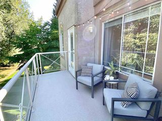 "Photo 21: 305 2380 SHAUGHNESSY Street in Port Coquitlam: Central Pt Coquitlam Condo for sale in ""ELK COURT"" : MLS®# R2482133"