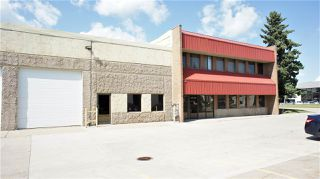 Photo 3: 18035 107 Avenue NW in Edmonton: Zone 40 Industrial for sale or lease : MLS®# E4209741
