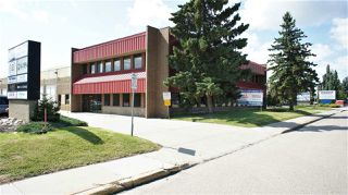 Photo 1: 18035 107 Avenue NW in Edmonton: Zone 40 Industrial for sale or lease : MLS®# E4209741