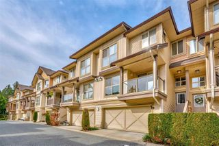"""Main Photo: 70 20350 68 Avenue in Langley: Willoughby Heights Townhouse for sale in """"SUNRIDGE"""" : MLS®# R2486819"""