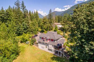 """Photo 78: 36198 CASCADE RIDGE Drive in Mission: Dewdney Deroche House for sale in """"Cascade Ridge"""" : MLS®# R2496683"""