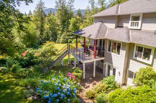 """Photo 70: 36198 CASCADE RIDGE Drive in Mission: Dewdney Deroche House for sale in """"Cascade Ridge"""" : MLS®# R2496683"""