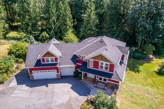 """Photo 2: 36198 CASCADE RIDGE Drive in Mission: Dewdney Deroche House for sale in """"Cascade Ridge"""" : MLS®# R2496683"""