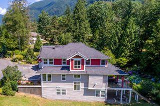 """Photo 61: 36198 CASCADE RIDGE Drive in Mission: Dewdney Deroche House for sale in """"Cascade Ridge"""" : MLS®# R2496683"""