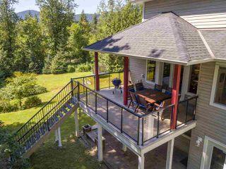 """Photo 9: 36198 CASCADE RIDGE Drive in Mission: Dewdney Deroche House for sale in """"Cascade Ridge"""" : MLS®# R2496683"""