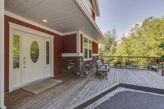 """Photo 3: 36198 CASCADE RIDGE Drive in Mission: Dewdney Deroche House for sale in """"Cascade Ridge"""" : MLS®# R2496683"""