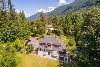 """Photo 71: 36198 CASCADE RIDGE Drive in Mission: Dewdney Deroche House for sale in """"Cascade Ridge"""" : MLS®# R2496683"""