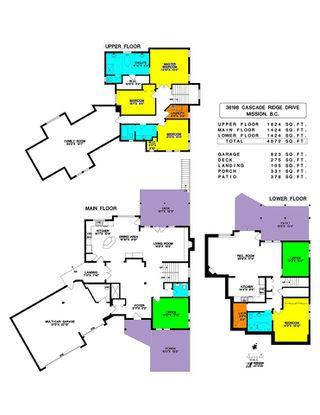 """Photo 40: 36198 CASCADE RIDGE Drive in Mission: Dewdney Deroche House for sale in """"Cascade Ridge"""" : MLS®# R2496683"""