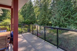 """Photo 36: 36198 CASCADE RIDGE Drive in Mission: Dewdney Deroche House for sale in """"Cascade Ridge"""" : MLS®# R2496683"""