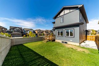 Photo 38: 48 ETOILE Crescent N: St. Albert House for sale : MLS®# E4213809