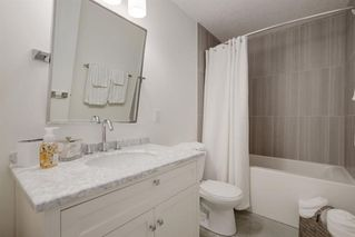 Photo 25: 4927 20 Street SW in Calgary: Altadore Semi Detached for sale : MLS®# A1028904