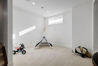Photo 22: 4927 20 Street SW in Calgary: Altadore Semi Detached for sale : MLS®# A1028904