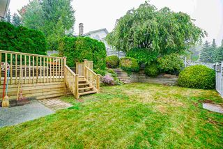 Photo 26: 2639 BREWSTER Drive in Coquitlam: Scott Creek House for sale : MLS®# R2497970