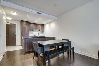 Photo 4: 826 222 RIVERFRONT Avenue SW in Calgary: Eau Claire Apartment for sale : MLS®# A1034122