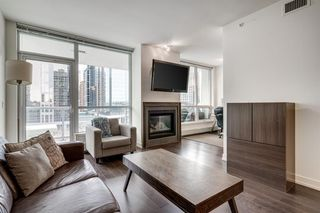 Photo 13: 826 222 RIVERFRONT Avenue SW in Calgary: Eau Claire Apartment for sale : MLS®# A1034122