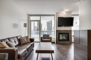 Photo 12: 826 222 RIVERFRONT Avenue SW in Calgary: Eau Claire Apartment for sale : MLS®# A1034122