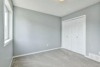 Photo 21: 1 13007 101 Street in Edmonton: Zone 01 House Half Duplex for sale : MLS®# E4215423