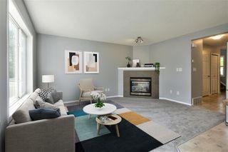 Photo 5: 1 13007 101 Street in Edmonton: Zone 01 House Half Duplex for sale : MLS®# E4215423