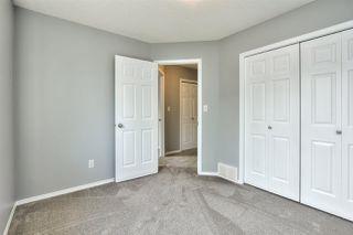 Photo 19: 1 13007 101 Street in Edmonton: Zone 01 House Half Duplex for sale : MLS®# E4215423