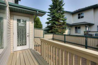 Photo 36: 1 13007 101 Street in Edmonton: Zone 01 House Half Duplex for sale : MLS®# E4215423