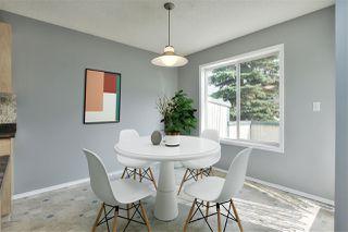 Photo 9: 1 13007 101 Street in Edmonton: Zone 01 House Half Duplex for sale : MLS®# E4215423