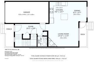 Photo 41: 1 13007 101 Street in Edmonton: Zone 01 House Half Duplex for sale : MLS®# E4215423