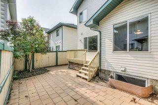 Photo 38: 1 13007 101 Street in Edmonton: Zone 01 House Half Duplex for sale : MLS®# E4215423