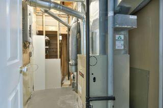 Photo 34: 1 13007 101 Street in Edmonton: Zone 01 House Half Duplex for sale : MLS®# E4215423