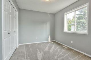 Photo 18: 1 13007 101 Street in Edmonton: Zone 01 House Half Duplex for sale : MLS®# E4215423