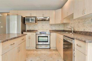 Photo 14: 1 13007 101 Street in Edmonton: Zone 01 House Half Duplex for sale : MLS®# E4215423
