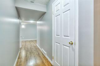 Photo 30: 1 13007 101 Street in Edmonton: Zone 01 House Half Duplex for sale : MLS®# E4215423