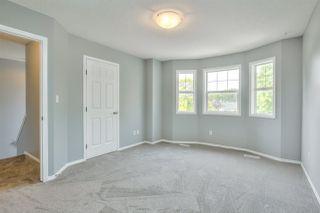Photo 27: 1 13007 101 Street in Edmonton: Zone 01 House Half Duplex for sale : MLS®# E4215423