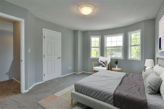 Photo 25: 1 13007 101 Street in Edmonton: Zone 01 House Half Duplex for sale : MLS®# E4215423