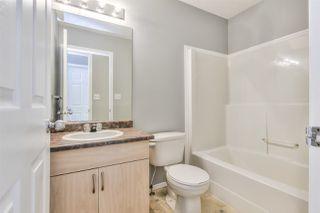 Photo 24: 1 13007 101 Street in Edmonton: Zone 01 House Half Duplex for sale : MLS®# E4215423