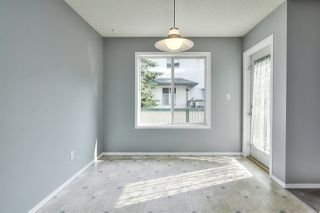 Photo 11: 1 13007 101 Street in Edmonton: Zone 01 House Half Duplex for sale : MLS®# E4215423