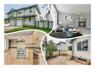 Photo 1: 1 13007 101 Street in Edmonton: Zone 01 House Half Duplex for sale : MLS®# E4215423
