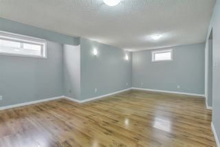Photo 33: 1 13007 101 Street in Edmonton: Zone 01 House Half Duplex for sale : MLS®# E4215423