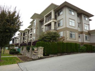 Photo 1: 405 12238 224 Street in Maple Ridge: West Central Condo for sale : MLS®# R2510643
