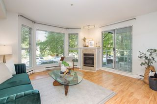 "Photo 3: 208 228 E 18TH Avenue in Vancouver: Main Condo for sale in ""Newport on Main"" (Vancouver East)  : MLS®# R2401458"