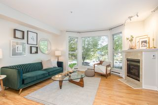 "Photo 2: 208 228 E 18TH Avenue in Vancouver: Main Condo for sale in ""Newport on Main"" (Vancouver East)  : MLS®# R2401458"